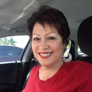 Kristi Gonzales