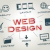 graphic design - web design